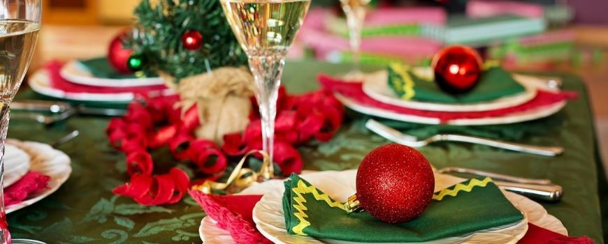 Vianoce bez tráviacich ťažkostí: Čomu sa vyhýbať a čo si na štedrovečerný stôl určite zaobstarať?