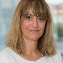 MUDr. Barbora Kadlečková  (Zacharová)