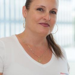 Žaneta Haladíková