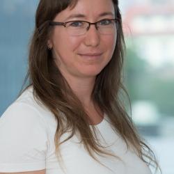MUDr. Diana Ševčíková