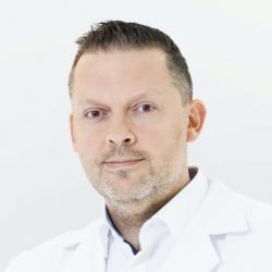 MUDr. Peter Žiak, PhD.